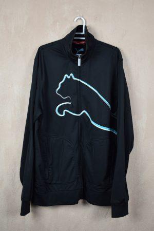 Puma Track Jacket Big Logo