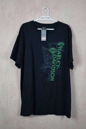 Camiseta Desdstock Harley Davidson