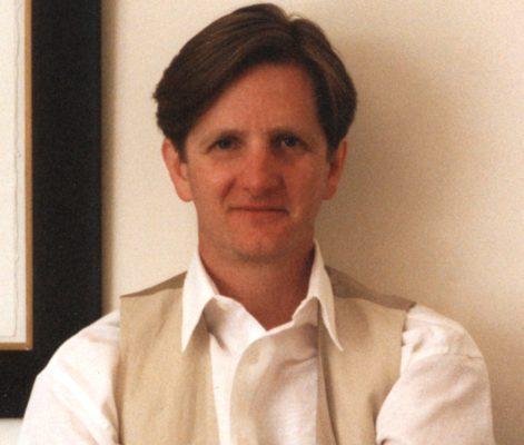 Peter Horridge