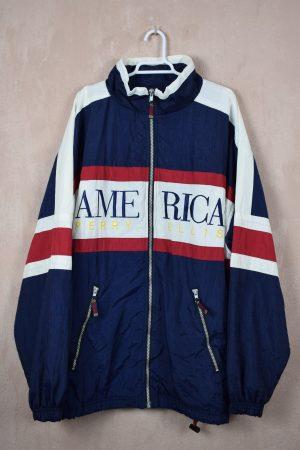Track Jacket America