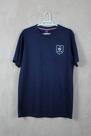 Francia FFF Camiseta