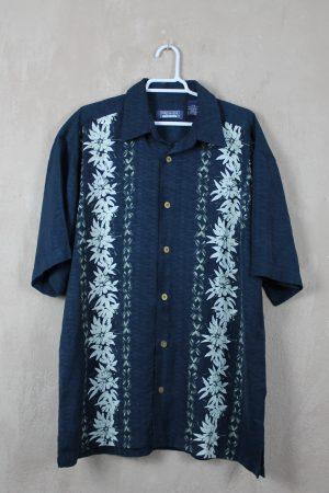 Camisa Hawaiana Vintage