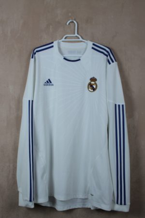 Real Madrid 10-11 Home